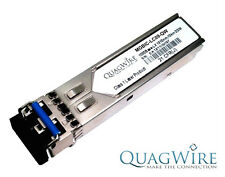 MGBIC-LC09 Enterasys Compatible 1000BASE-LX SFP Transceiver