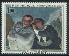 France 1966 Mi 1567 ** Painting Gemälde Peinture Art Malarstwo