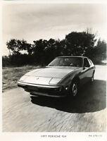 1977 Porsche 924 Factory Print Photo 574-76 PA