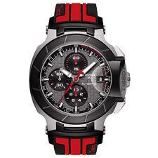 Tissot T-Race Moto GP Men's Chronograph Watch T0484272706100