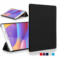 Custodie e copritastiera pieghevole in pelle per tablet ed eBook Huawei