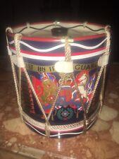 More details for vintage irish guards ceremonial drum ice bucket