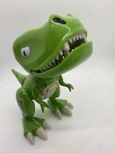 Zoomer Green Dinosaur