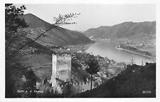 B68614 Austria Spitz an der Donau