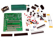 C51 AVR MCU development board DIY learning board kit Parts and components - UK