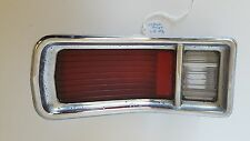 1963 Buick Skylark Special LH Left Tail Light GM OEM 5953991 #A