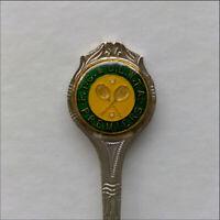 FTG & DLWTA Premiers Tennis Pitcher Souvenir Spoon Teaspoon (T204)
