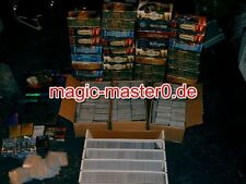 1000 Magic Karten aus Sammlung Uncommon/Common Top Angebot