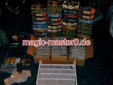 1000 carte Magic DA COLLEZIONE UNCOMMON/Common Offerta Top