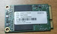 ADATA iXM37-016gm mSATA SSD Hard Drive MODULE - Fast Shipping