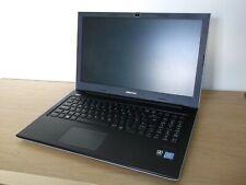 """Medion Akoya S6219 15.6"""" Silver Laptop Intel QC N3700 - 4GB RAM - 160GB HDD"""