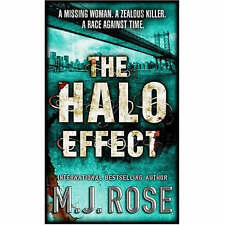 The Halo Effect by M. J. Rose - Small Paperback - 20% Bulk Book Discount