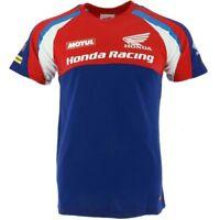 Official Honda Endurance Team Man's T shirt - 17HEND-ACT1