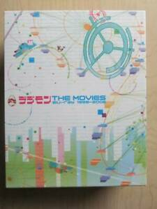 Digimon The Movies 1999-2006 Limited Edition Blu-ray Japan