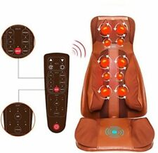 Massage Cushion Heat Seat Chair Home (NOT WORKING) (Parts)