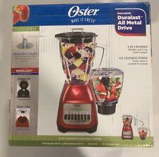 2 in 1 Blenders Food Processor Juicer Mixer Smoothies Salsa Maker Ice Crusher