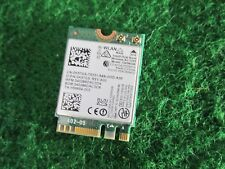 Dell Intel 7265NGW Dual Band Wireless-AC 7265 WiFi Card 0K57GX E7250 E7450 etc