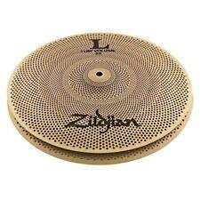 """Zildjian L80 Hi-Hat 13"""""""