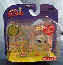 Littlest Pet Shop Target exclusive#406 Blue bird  new in package