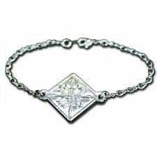 Vampire Knight Cosplay Costume Accessory Cross Academy Kurosu Yuki Bracelet