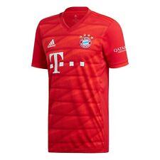adidas Performance FC Bayern München Herren Trikot - Rot, XL (DW7410)