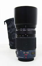 # Panasonic Lumix G Vario 35-100mm f/2.8 Power O.I.S AF Lens S/N 2618