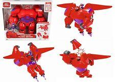 Bandai Namco Big Hero 6 Flying and Flame Baymax Feature Figure