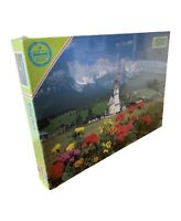 Falcon Jigsaw Puzzle - 1500 Pieces - Alpine Summer - Brand New Sealed
