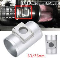 MAF Mass Air Flow Sensor Air Intake Adapter For Mitsubishi ASX Lancer