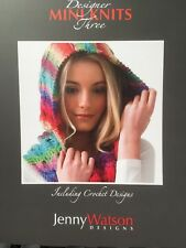 Noro Designer Mini Knits - Book Three by Jenny Watson