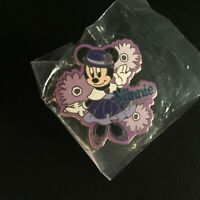 WDW - Minnie's Flowers Pin #7 Gerbera LE 2000 Disney Pin 32395