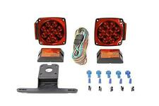 Boat Trailer Submersible Led Light Kit 12V Lights