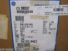 GE MOTORS ENERGY SAVER 5KCP29EG5850S 1/8HP 115V 2.63A 1075RPM
