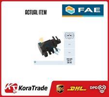 FAE TURBO BOOST PRESSURE CONTROL VALVE FAE56047