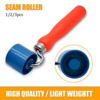SEAM ROLLER FOR WALLPAPER LINING EDGE BORDER BORDERS PAPER DECORATORS TOOL DIY