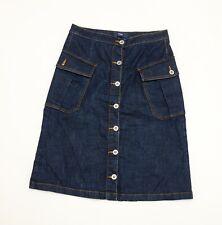 BNWOT ladies 'NEXT' Denim Skirt, Size 8