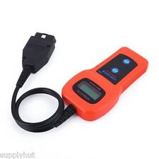 Car Engine Fault Scanner Diagnostic Auto Code Reader OBD2 U480 Scan Tool