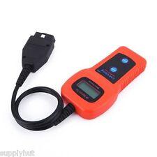 Car Engine Fault Scanner Diagnostic Auto Code Reader OBD2 U480 Scan Tool