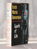 Erich Maria Remarque - Spark Of Life 1954 Edition