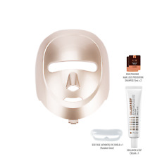 [WIBE] ECO FACE Anti-Aging Near-infrared LED Mask Home Therapy FREE GIFTS