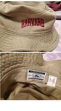 Harvard sombrero del cubo (para mujer S-M)