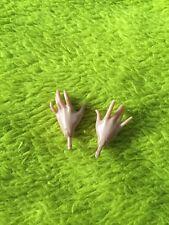 💙 EVER AFTER HIGH Apple bianco paio di mani BAMBOLA per le parti Nuovo di zecca/OOAK! ❤