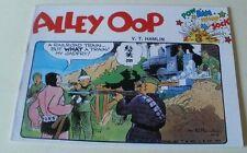 ALLEY OOP volume 3° (YELLOW KID nr. 28 - ed. Comic Art)
