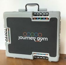 Journey Gym Portable Universal Home Fitness System Cardio Strength Circuit