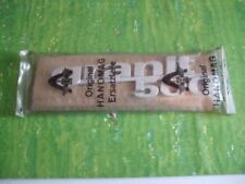 Altes Hanomag Original Ersatzteil, Schriftzug Trecker  Hanomag Granit 500 ( 02 )
