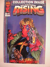 COLLECTION IMAGE 4   WILDSTORM RISING TOME 2 SEMIC  TBE