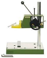 Proxxon Supporto a Colonna x trapano fresatore MicroMot inclinabile MB140/S