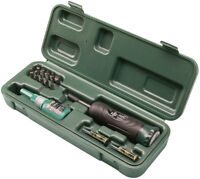 Weaver Standard Tool Torque Wrench, SureThread, Modular Level, Instructional DV