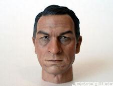 "1/6 head sculpt Tommy Lee Jones Test Pilot SR-71 Blackbird by Damtoys 12"" figure"