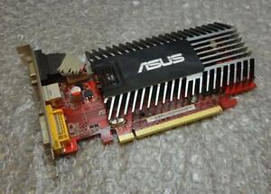 256MB Asus Radeon HD3450 VGA/DVI/S-Video PCI-e Graphics Card EAH3450/HTP/256M/A